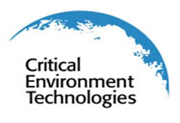 CriticalEnviromentTechnologies